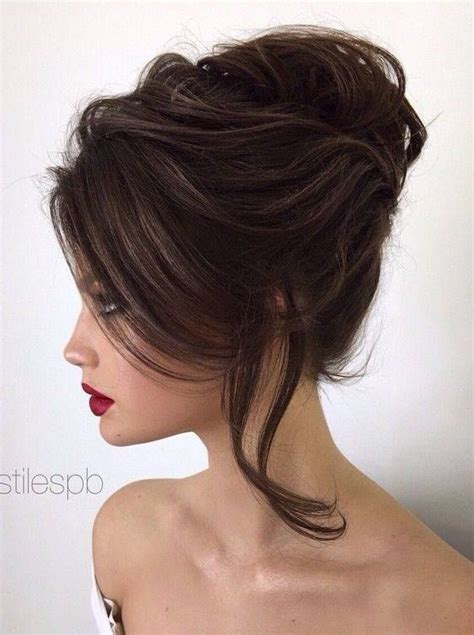 i need a sexy hair style for turning 40 best 25 classy updo ideas on pinterest wedding hair