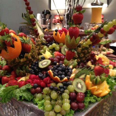 My Baby Set Fresh Fruity gorgeous fruit display food display