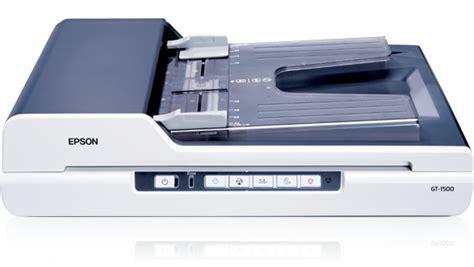 printer driver epson workforce gt 1500 driver