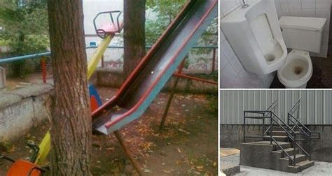 epic home design fails 30 construction fails that are unbelievably stupid part 2