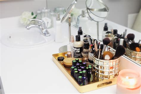 how to organize bathroom vanity organization easy tips to clean up sort out your