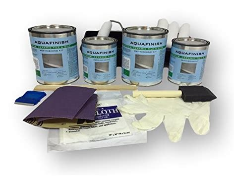 Aquafinish Bathtub Refinishing Kit by Aquafinish Bathtub And Tile Refinishing Kit