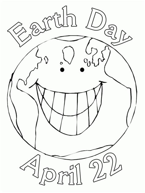 earth day colors earth day coloring pages best coloring pages for