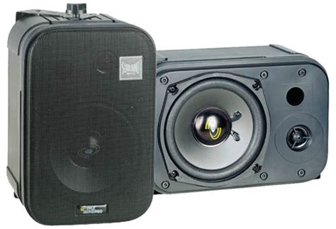 pylehome pdmn48 home and office speakers sound and