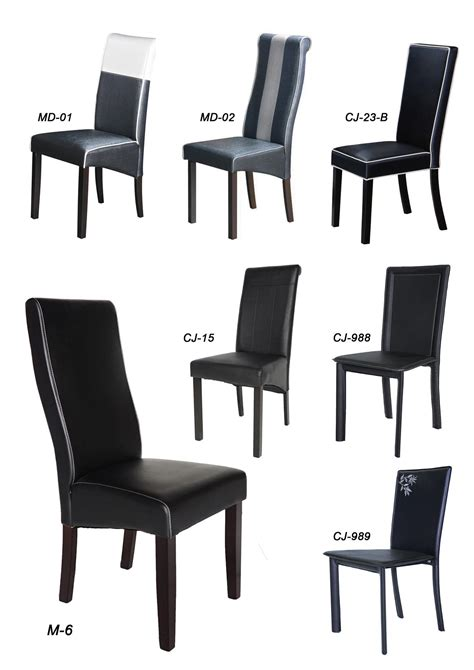 restaurant dining room chairs md 02 premium pu leather restaurant end 12 30 2017 4 15 pm