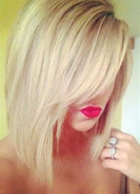 blonde bob cuts 2016 blonde bobs the best short hairstyles for women 2016