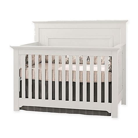 bed bath and beyond chesapeake buy munire chesapeake full panel crib in white from bed
