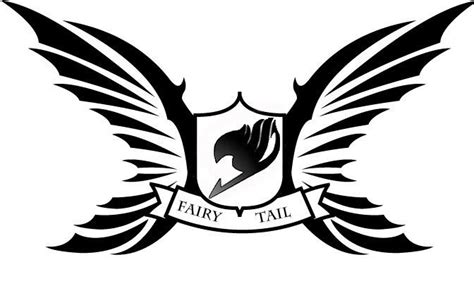 fairy tail symbol quot fairy tail is my home quot writing fairy