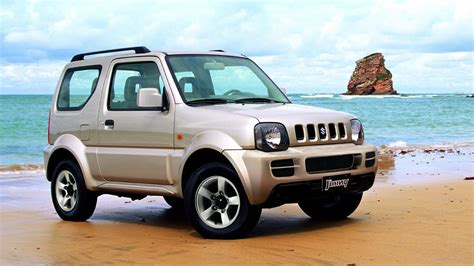 Suzuki Jimny News 2017 Suzuki Jimny Confirmed To Debut In 2016 Autoevolution