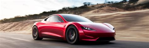 2020 Tesla Roadster Weight 3 by Nevada Electric Vehicle Accelerator