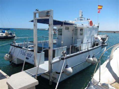 catamaran cruise torrevieja fishing trips on the costa blanca