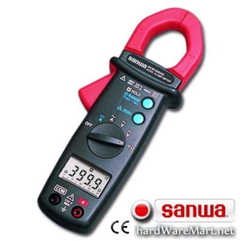 Cl Meter Sanwa