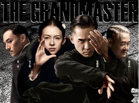 film ambientato cina the grandmaster trailer e clip in italiano intervista