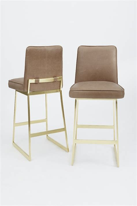 Lawson Fenning Bar Stools by 26 Best Coolest Restaurant Bar Stools Images On