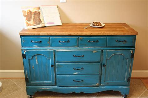 dresser kitchen island 4 ways to upcycle your old dresser into a kitchen island