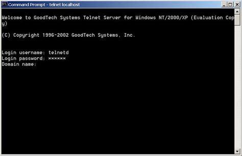 telnet ssh port telnet hacking
