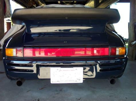 Porsche W V 1977 porsche 911 w v 8 chevrolet motor pro for