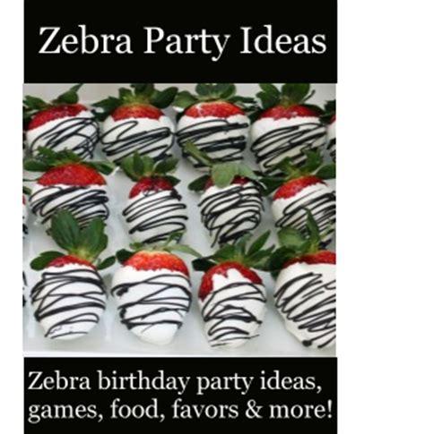 zebra themed birthday party ideas zebra party idea s on pinterest zebra party pink zebra