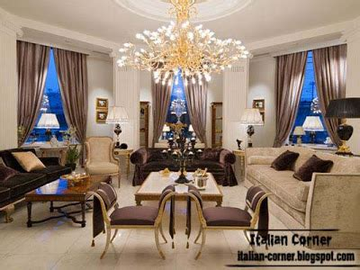 Ideas Classic Living Room Design Classic Living Rooms With Italian Ideas And Furniture