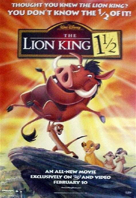 full film lion king 2 the lion king 1 1 2 2004 in hindi full movie watch