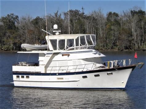 offshore cruiser boats 2004 defever 44 offshore cruiser power boat for sale www