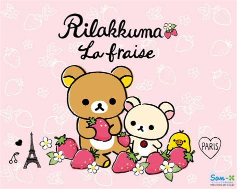 cute wallpaper rilakkuma free wallpapers modes blog