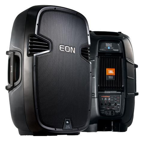 Speaker Aktif Jbl Eon515xt eon515xt