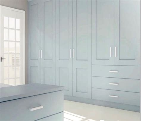 Grey Fitted Wardrobes by Fitted Wardrobes Supplied And Fitted In Dublin This Summer