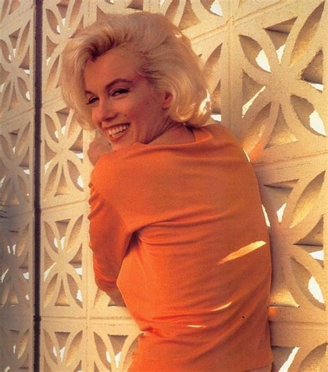 Marilyn Monroe House marilyn monroe by george barris 1962 ru glamour