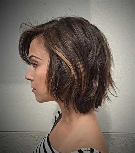 soft waves for short bob 15 trendy bob haircuts short hairstyles 2017 2018
