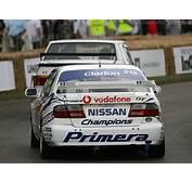 Nissan Primera GT BTCC High Resolution Image 6 Of