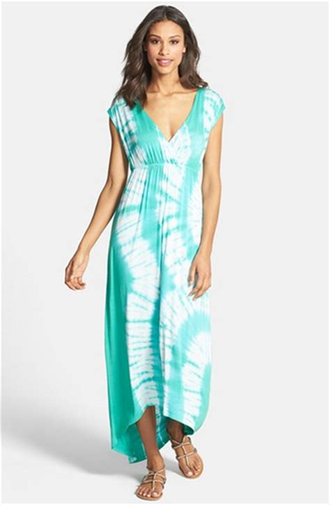 Bangkok Maxi Dress Hq what travelers wear in thailand and southeast asia