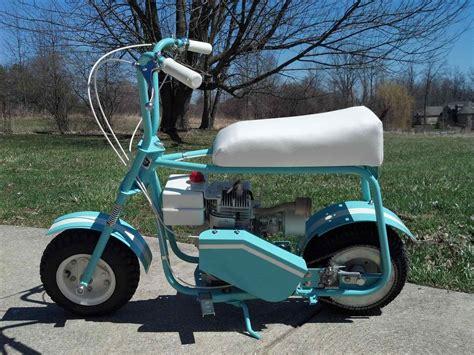 doodlebug mini bike upgrade on hp upgrade hp custom doodlebug mini
