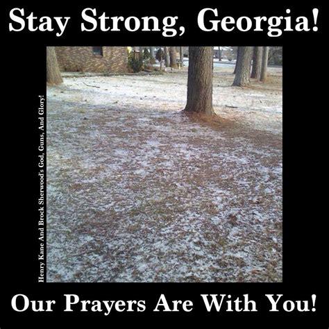Atlanta Snow Meme - 2014 january 171 blueollie