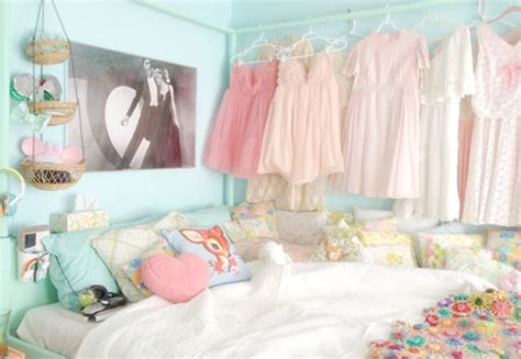kawaii bed kawaii rooms