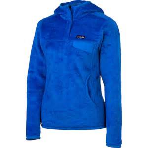 patagonia re tool pullover hooded fleece jacket women s