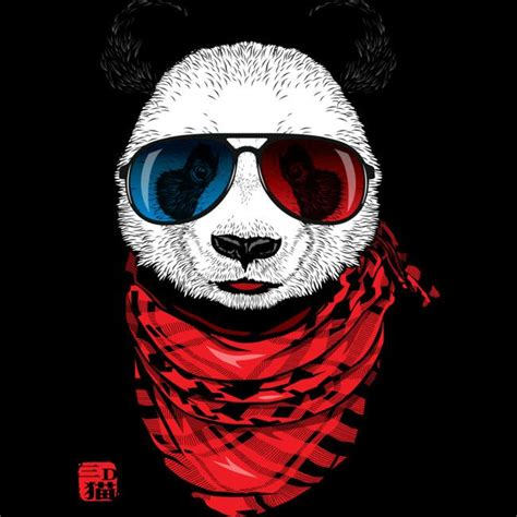 design by humans artist review 17 best images about pandas on pinterest behance