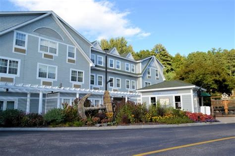 comfort inn and suites north conway nh hotel