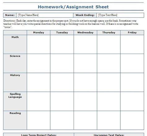 15 free task list templates smartsheet