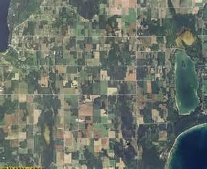 2008 door county wisconsin aerial photography