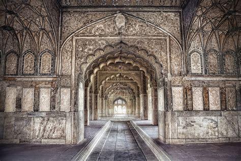 Ancient Palace Wallpaper   Wall Decor