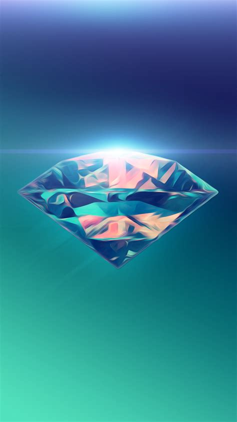 abstract wallpaper phone diamond abstract phone wallpaper by silentpotatogfx on