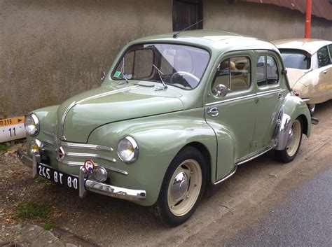 wallpaperup classic cars renault 4cv classic cars french wallpaper 2048x1526