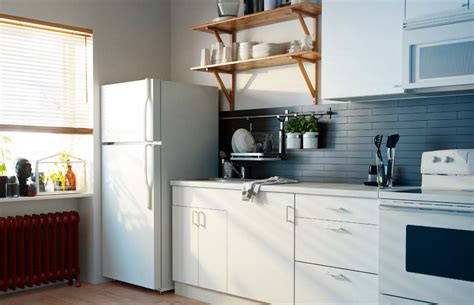Small Kitchen Designs 2013 | ikea small kitchen design 2013 kitchentoday