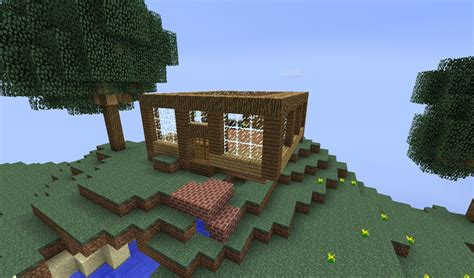 Creative Minecraft Houses by New Creative Minecraft House 1 By Bubblesbird On