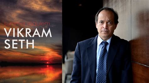 biography of english writer vikram seth vikram featured