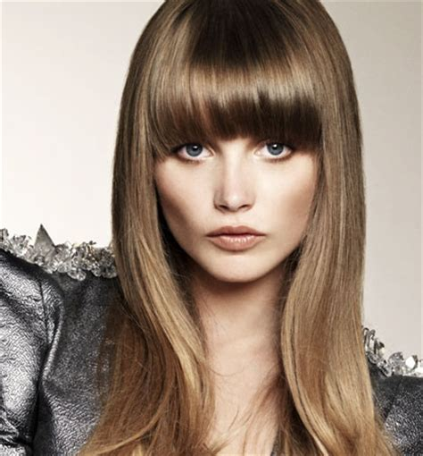 hairstyles images with fringes prom hairstyles full fringe haisrtyles 2013 are very stylish