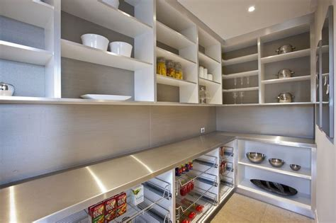kitchen scullery design
