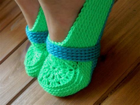 crochet pattern womens slippers women crochet slippers 34 by meliecollection craftsy