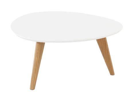 table basse plateau rond ezooq
